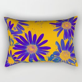 chrysanthemum 1 Rectangular Pillow