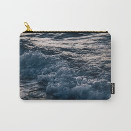 Liquid Sunset Carry-All Pouch