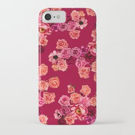 Suki Hana II iPhone Case