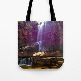 Berkeley Waterfall Tote Bag