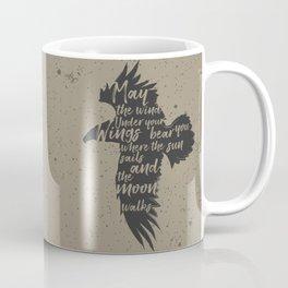 May The Winds Coffee Mug