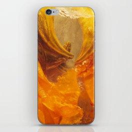 Tulip Tree #19 iPhone Skin