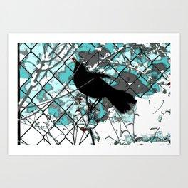 OizOOO Art Print