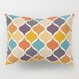 Moroccan Fall 3 Pillow Sham