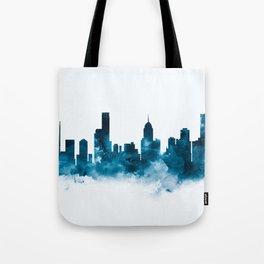 Melbourne Tote Bag