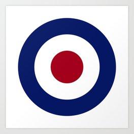 Royal Air Force Art Print