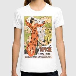 La Depeche T-shirt