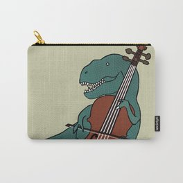 T-Rex Double Bass Carry-All Pouch