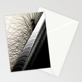 City And Art Stationery Cards