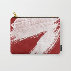 ANGER - red palette Carry-All Pouch