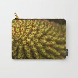 Red spotted Carry-All Pouch
