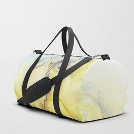 Birdman's Angel Duffle Bag