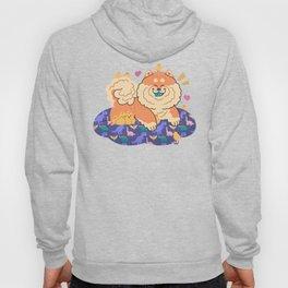 Fluffy Company Hoody
