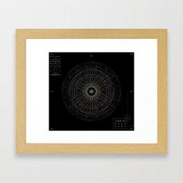 NETWORK-BASED RELATIONSHIP MANAGEMENT TOOLS Framed Art Print