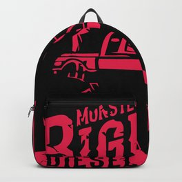 Big Foot Backpack