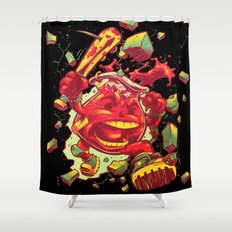 KROOL-AID Shower Curtain