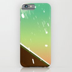 The Locked Room Slim Case iPhone 6s