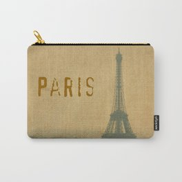 Paris, je t'aime... Carry-All Pouch