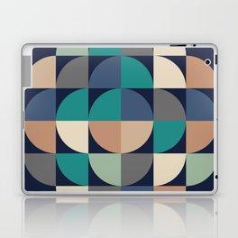 Gestalt Geometric Laptop & iPad Skin