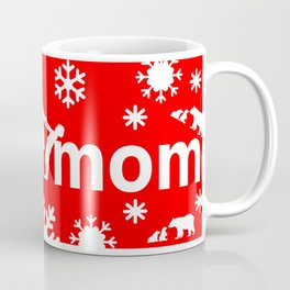 super mom, gift for mother | mothers day gift Coffee Mug
