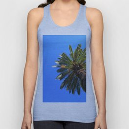 tipical tropical Unisex Tank Top