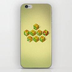 I lov? you iPhone & iPod Skin