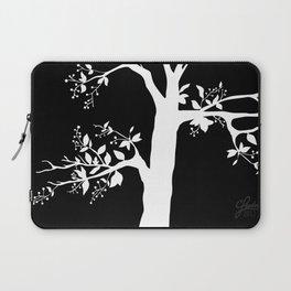 Chokecherry Tree Laptop Sleeve