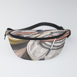 Small boat Fanny Pack