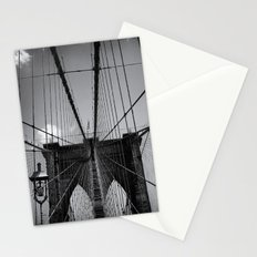 The Brooklyn Bridge Stationery Cards