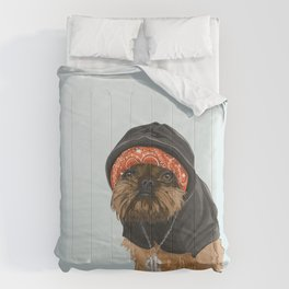 Gangster Digby Comforters