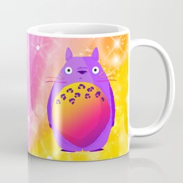 Frankentotoro Coffee Mug