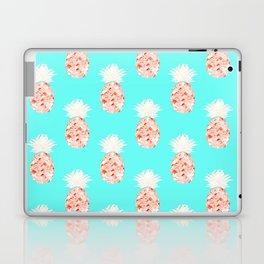 Hala Kahiki Champagne Laptop & iPad Skin