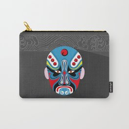 Pekin Masks Carry-All Pouch