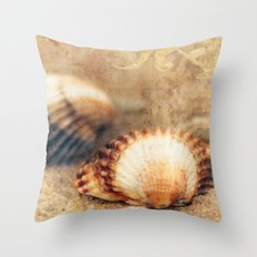 Two of us Throw Pillow