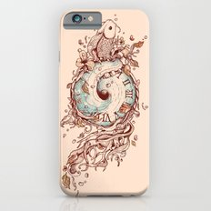 A Temporal Existence iPhone 6 Slim Case