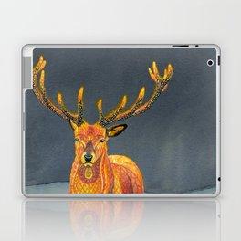 Midwinter Laptop & iPad Skin