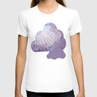 wings T-shirts featuring WINGS by VIAINA