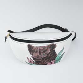 Lioness Queen Fanny Pack