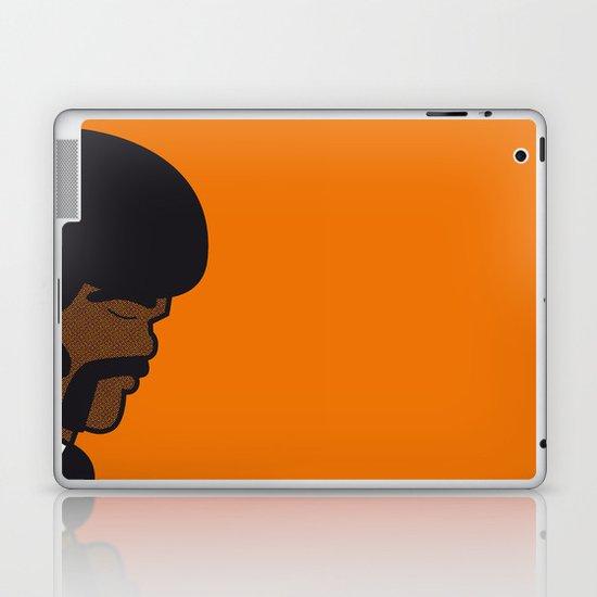 Pop Icon - Jules Laptop & iPad Skin