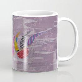Humanitas 5 Coffee Mug