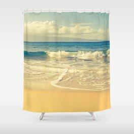 Kapalua Maui Hawaii Shower Curtain