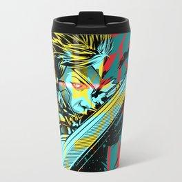 Metal Gear Rising Travel Mug