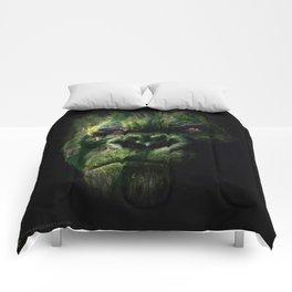 Watermelokong Comforters