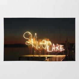 Silver Lake Nights Rug