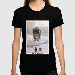 We're Doomed... T-shirt