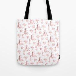 Gryffindor Toile Tote Bag