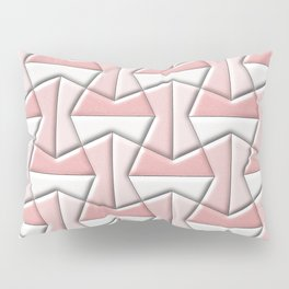 Geometrix XLVI Pillow Sham