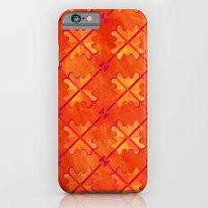 Sagittarius pattern iPhone 6s Slim Case
