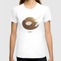 wild things T-shirts featuring Wild Things by AngelaBardakjian