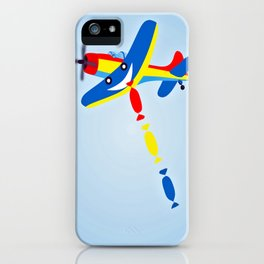 D Day iPhone Case